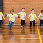 preschool kids soccer activities