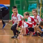 Ready, steady, go! Kids soccer activities