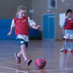 early childhood education soccer classes 27