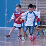 early childhood education soccer classes 21