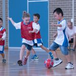 early childhood education soccer classes 20