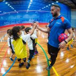 kids primary school soccer classes 1